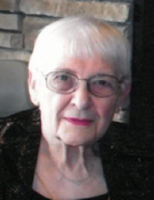 Phyllis Schur