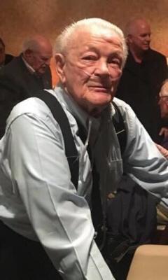 Photo of Robert Lee