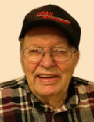 Wesley M. Priewe