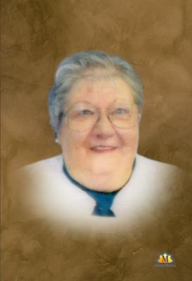 Photo of Phyllis Corsnitz