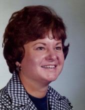 Photo of Joyce Nelson