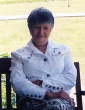 Photo of Shirley Higginbotham