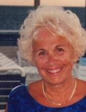 Judith A. Cherrington