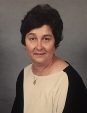Shirley Ann  (Forker) Sugg
