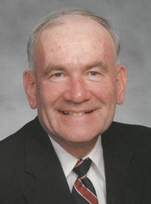 Photo of Edward Larkin