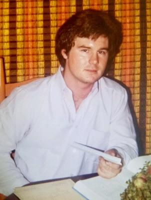 Photo of Richard Gauldin Jr.