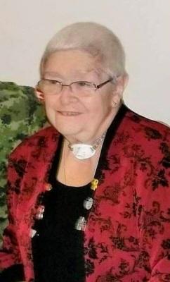 Photo of Mary Taylor