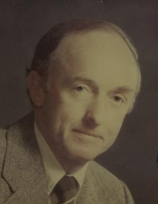 Photo of William McKeever, M.D.