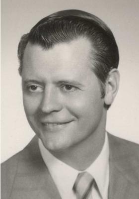 Photo of Robert Jack