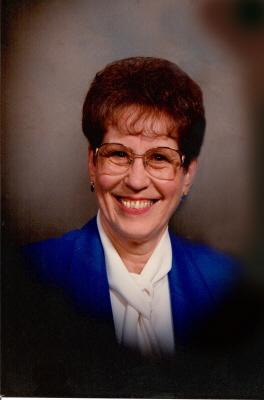 Photo of Shirley Haer