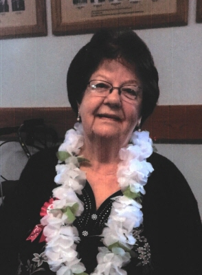 Photo of Ruth Knox