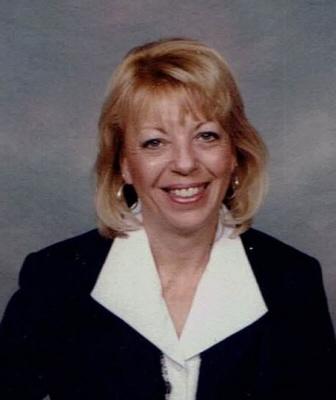 Photo of Kathleen Johnson (Conley)