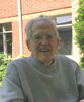 Photo of Donald Hurren
