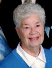 Photo of Dorothy Yusko