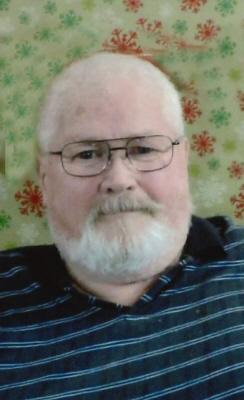 Photo of John White