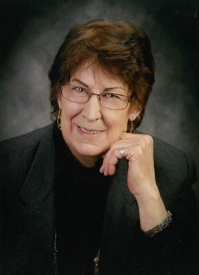 Photo of Rev. Caron Parke