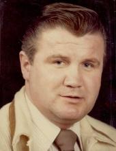 John William Cook New Waterford, Nova Scotia Obituary