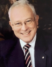 Photo of John Richardson