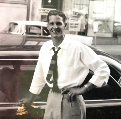 Photo of William Herrick