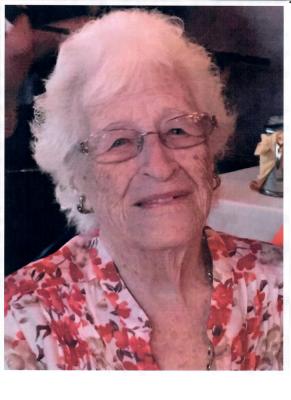 Photo of Catherine Contartesi