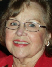 Joan Mary Gordon