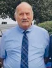 Photo of Gerald Goolsby