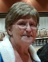 Photo of Betty Markowski-Hintze