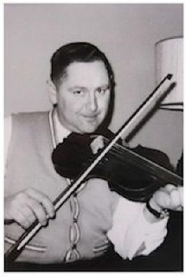 Photo of Harold Mattie