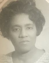 Gloria  Eulalie Richardson
