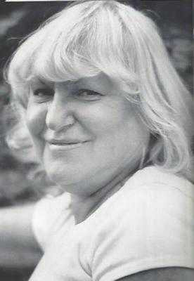 Photo of Janet Morris