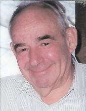 Photo of William Flaherty