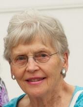 Photo of Carolyn Coleman
