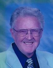 Photo of Lloyd Brown