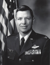 Col. Edward Stephen Tooley