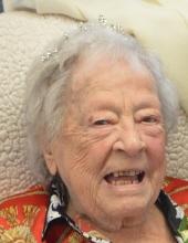 Photo of Dorothy Lobajeski