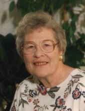 Photo of Blanche Larzelere