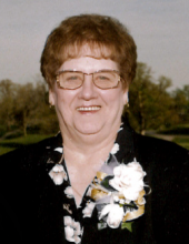 Margaret Mary Troutman