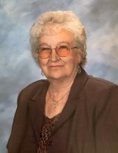 Photo of Shirley Hampton
