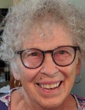 Photo of Betty Babey