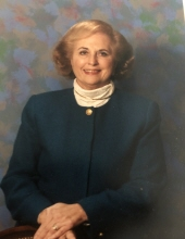 Photo of Barbara Fitzsimmons