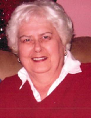 Judy Ann Mauler