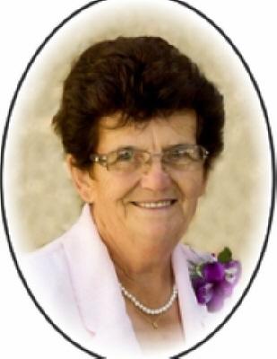 Agnes Holinaty