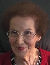 Photo of Mary Benca