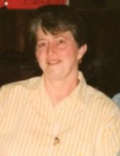Mary Peggy Rhodes Obituary