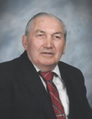 Edward P. Nedeau