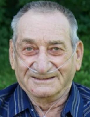 Alvin B Eslinger