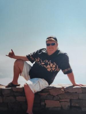 Photo of Stephen Cummings Sr.