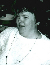 Patricia  Lee Standish