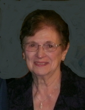 Virginia M.  Janke