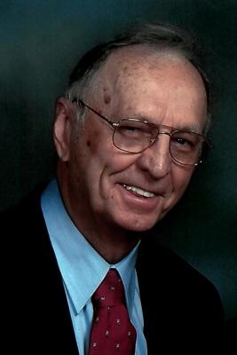 Photo of William Ogle